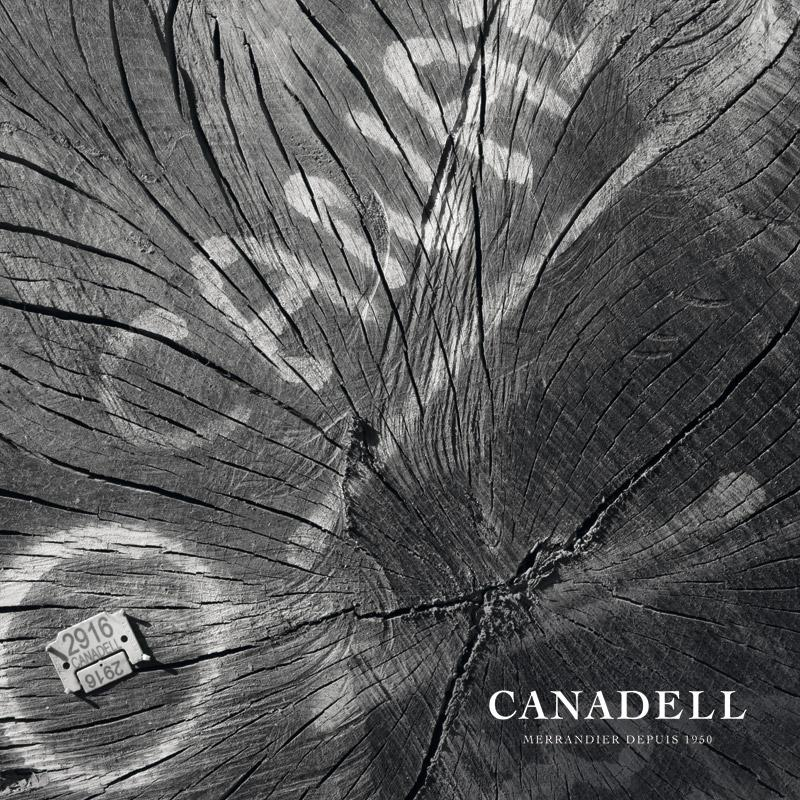 Brochure 8 pages pour Canadell